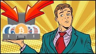 #EOBOT - или как зарабатывать криптовалюту на автомате без вложений.