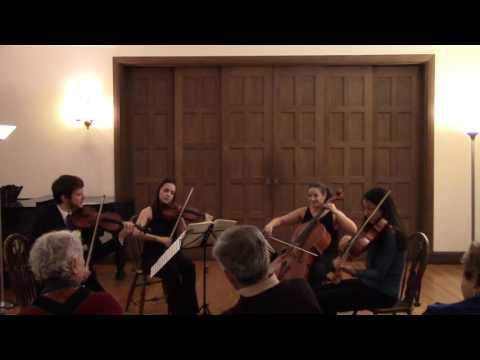 Haydn Op. 50 no. 3 - I. Allegro con brio