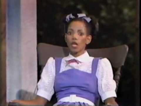 Purlie! I Got Love Melba Moore  1981 TV Cast