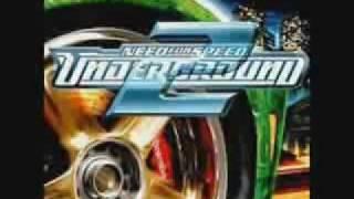 NfS Underground 2 Soundtrack:SpiderBait - Black Betty