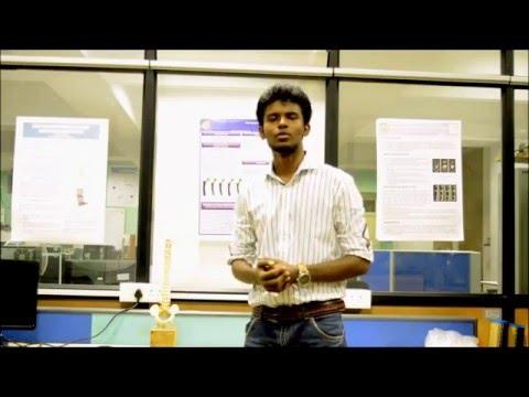 Stanford Bio-Design Fellowship Video Essay - Vishaal