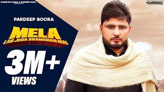 Mela (Official Video) Mela Lag Jayega Shamshan Mein | Pardeep Boora | CK NARA | New Song 2021