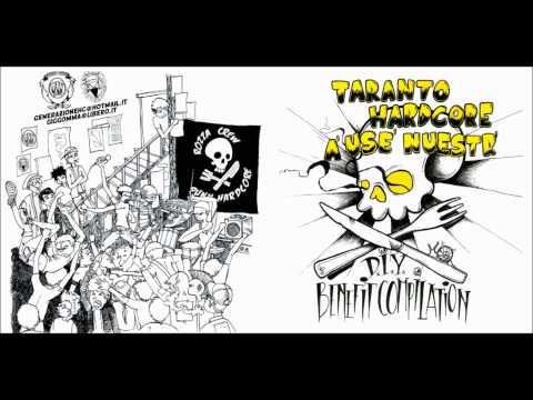 Taranto Hardcore A Use Nuestr !!!