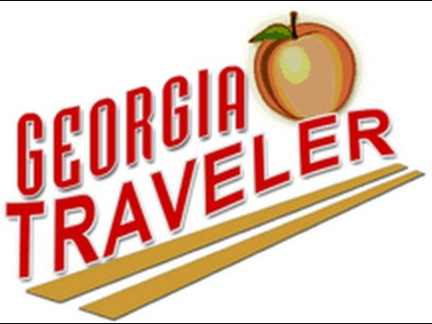Georgia Traveler Episode 101 The Coast of Georgia