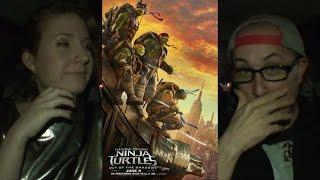Midnight Screenings - Teenage Mutant Ninja Turtles: Out of the Shadows