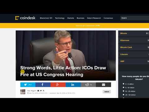 ICOs & EXCHANGE REGULATIONS ARE GOOD FOR THE CRYPTO INDUSTRY!!!