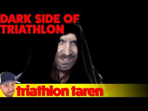 The Unfortunate Dark Side of Triathlon