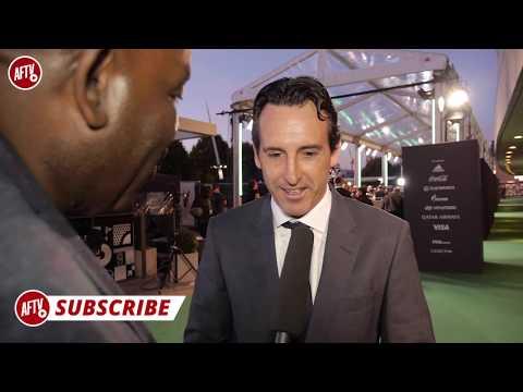 I'm Pleased So Far But I Demand More! | Unai Emery Talks To AFTV