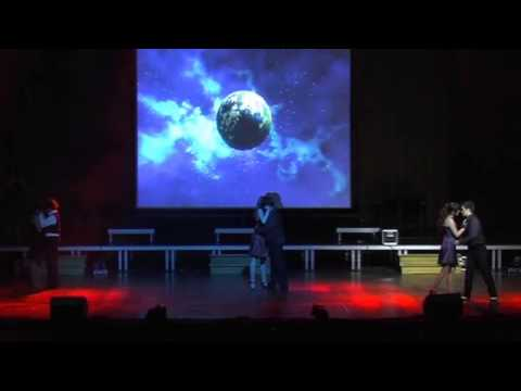 Ongaku no kara - The end of the world (Angela / Stellvia of the universe)