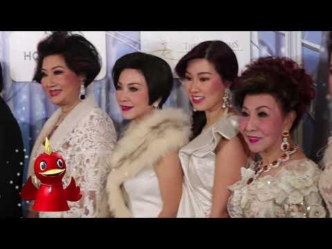 Bangkok Gossip ตอน หนาวลมห่มเพชร On air 13 12 61