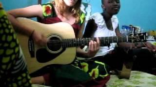 swahili duet: Alipo Yesu