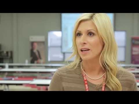Kiefer Schools- Sabrina Shaw