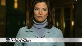 Macey Says Bank of America's Board May Have Felt `Heat': Video