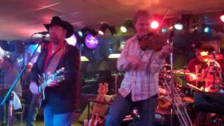 "Johnny Lee   ""Cherokee Fiddle"""