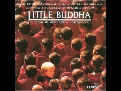 Ryuichi Sakamoto * Acceptance (Little Buddha OST, 1993)