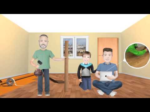 pack renueva tu casa leroy merlin youtube. Black Bedroom Furniture Sets. Home Design Ideas