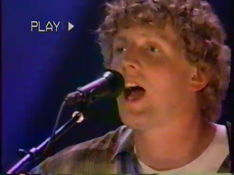 Hootie and the Blowfish Unplugged