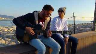 Billionaire acoustic live cover (Bruno Mars ft. Travie McCoy)ft. Danilo Arrigo