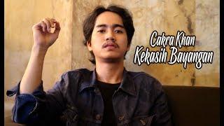 Video Cakra Khan - Kekasih Bayangan (Aldho Cover) download MP3, 3GP, MP4, WEBM, AVI, FLV Maret 2018