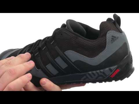 Germoglio Orgoglio scrittura  adidas Outdoor Terrex Swift Solo SKU:7921325 - YouTube