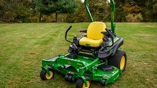 2016 John Deere ZTrak Z960M Detailed Overview - 60
