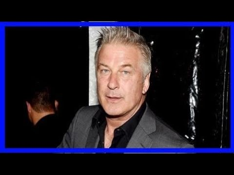 Breaking News | Alec baldwin is taking a twitter depart after he became criticized for rose mcgowan