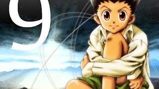 القناص - مسلسل الكرتون  - الحلقة 9