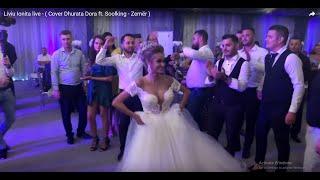 Liviu Ionita live - ( Cover Dhurata Dora ft. Soolking - Zemer )
