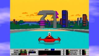 Stun runner- Gamecube- Midway arcade treasures 3