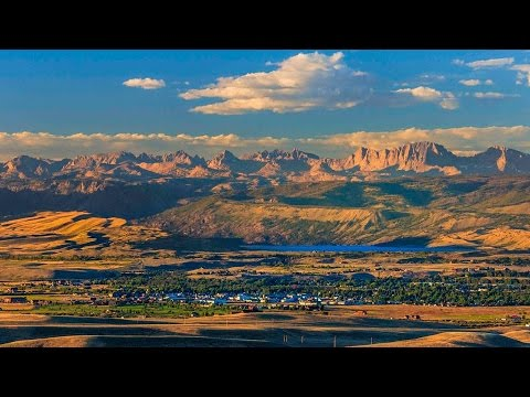 Pinedale, Wyoming | A trip down the Great Divide |Pinedale Wyoming