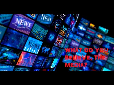Mainstream Media - Lies and Deceptions all around