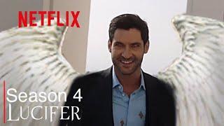 LUCIFER: SEASON 4 | Unofficial Trailer (fanmade) | Netflix | Music Ships