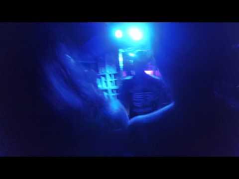 DJ RASHAD - I DONT GIVE A FUCK @ TEKLIFE x HYPERDUB OUTLOOK 2016