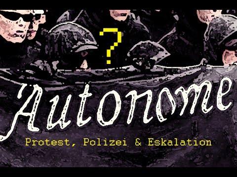 Protest, Polizei & Eskalation: Ein kritischer Dialog aus linker Perspektive (#G20)