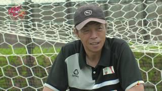 【4K】けーぶるにっぽん 躍動!JAPAN サッカーのまち刈谷を再盛!