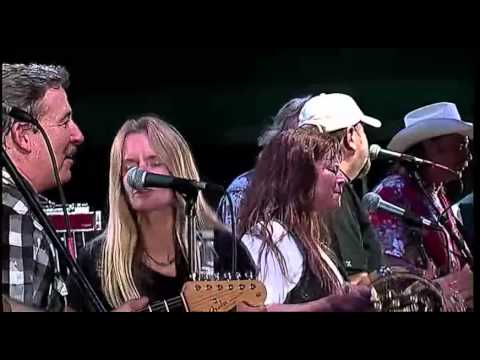 green country mountains - McGuffey Lane