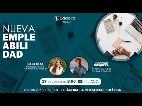 PODCAST LÁGORA | NUEVA EMPLEABILIDAD