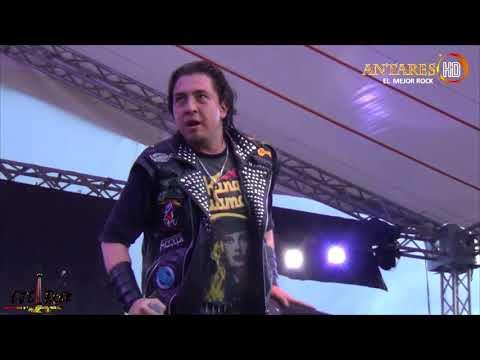 Ursus - Festival Internacional Eje Rock...