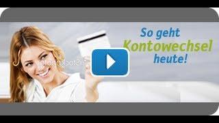 Kontowechsel24.de – So geht Kontowechsel heute!