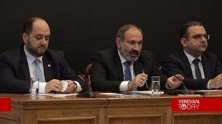 Կրթություն, գիտելիք, հմտություն ունեցող մարդը չի կարող Հայաստանում աշխատանք չգտնել. Վարչապետ