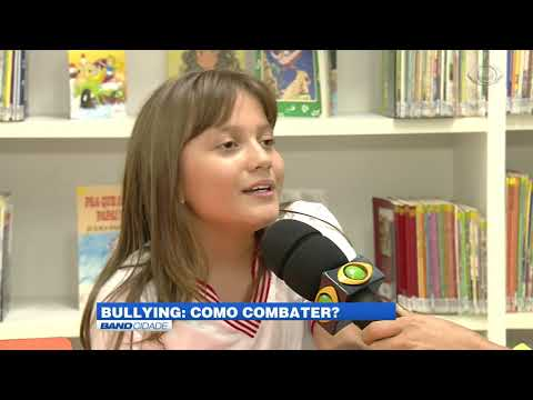 Bullying: como combater?