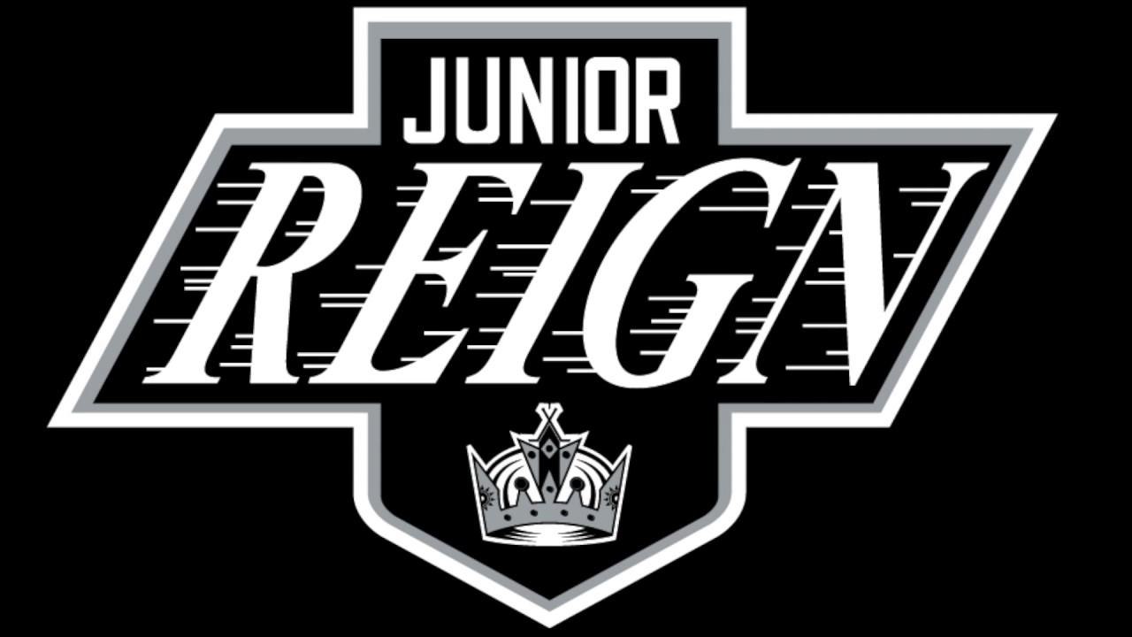Junior Reigns