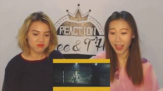 Video [REACTION] Samuel(사무엘) _ Sixteen (Feat. Changmo)  (ABee & T'Hee) download MP3, 3GP, MP4, WEBM, AVI, FLV Mei 2018