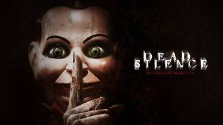 Мертвая тишина.более ужасная версия!!!)))More horror theme