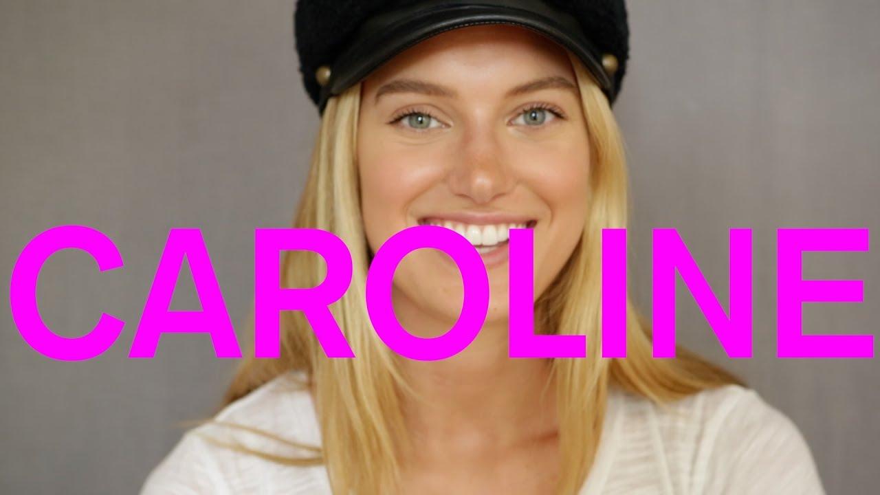 Video Caroline Lowe nudes (82 photos), Tits