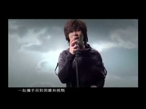 楊培安 (Yang Pei-An) - 彩虹的盡頭 (Rainbow's End) MV