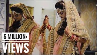 Asif Weds Gazala | Cinematic Wedding Video | Azeem