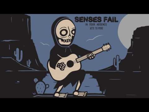 "Senses Fail ""Jets to Peru"""