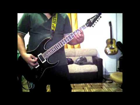 Wolfgang - Natutulog Kong Mundo (Guitar Cover)