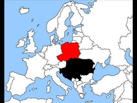 Magyarorszag Terkepe 2015 Igaz Hungary In 2015 True Youtube